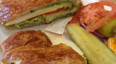 Photo of Sandwich Place Lee's Sandwiches at 1901 W Warner Rd, Chandler, AZ 85224, United States