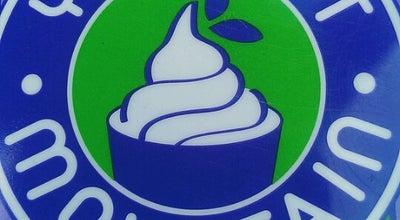 Photo of Ice Cream Shop Yogurt Mountain at 1644 Gadsden Hwy #100, Birmingham, AL 35235, United States