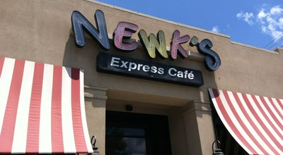 Photo of American Restaurant Newk's Express Cafe at 611 Richard Arrington Jr Blvd S, Birmingham, AL 35233, United States