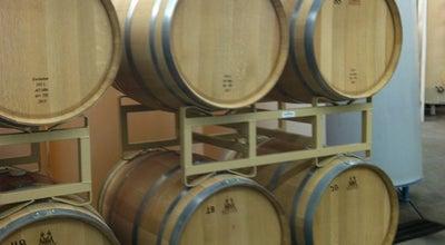 Photo of Winery Carlson Vineyards at 461 35 Rd, Palisade, CO 81526, United States