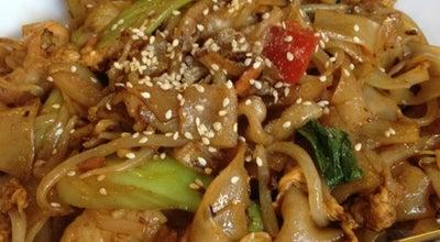 Photo of Chinese Restaurant Jackpot Dining at 96 Albert St, Brisbane, QL 4000, Australia