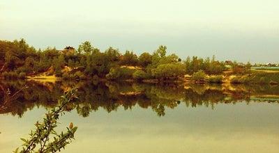 Photo of Lake Малый Люберецкий Карьер at Котельники, Russia