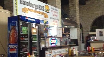 Photo of Burger Joint Hamburguerzo at Felipe Angeles #101, Querétaro, Mexico