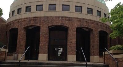 Photo of History Museum Birmingham Civil Rights Institute at 520 16th St N, Birmingham, AL 35203, United States