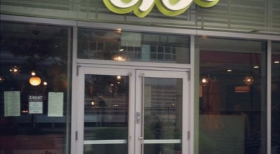 Photo of American Restaurant EVOO at 350 3rd Street, Cambridge, MA 02142, United States
