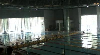 Photo of Pool 平塚市総合体育館 温水プール at 大原1-1, 平塚市 254-0074, Japan