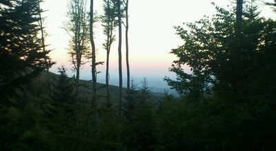 Photo of Mountain Nature park Medvednica at Zagreb, Croatia
