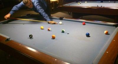 Photo of Bar Poolcafe Valkenburg at Palankastraat 1a, Valkenburg, Netherlands