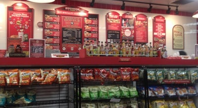 Photo of Food Firehouse Subs at 10359 Reisterstown Rd, Owings Mills, MD 21117, United States
