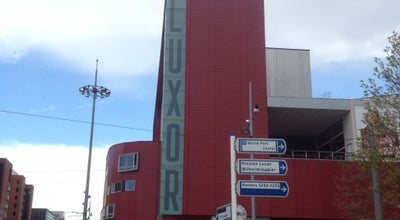 Photo of Theater Nieuwe Luxor Theater at Posthumalaan 1, Rotterdam 3072 AG, Netherlands