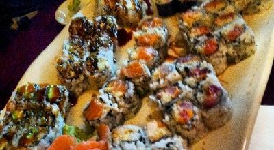 Photo of Sushi Restaurant Mt Sinai Sushi at 9 Myrtle St, Mount Sinai, NY 11766, United States