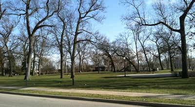 Photo of Park Battell Park at IN, United States