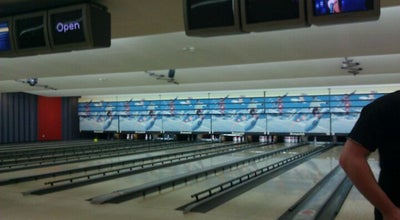 Photo of Bowling Alley Fantasy Park at Ul. Drużbickiego 2, Poznań 61-693, Poland