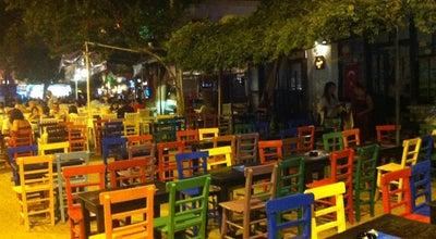 Photo of Bar Mavi at Cumhuriyet Meydanı No:13, Kaş, Turkey