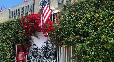 Photo of Museum Museum of Death at 6031 Hollywood Blvd, Los Angeles, CA 90028, United States