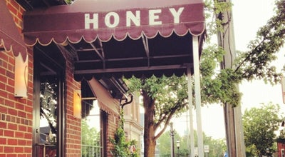 Photo of American Restaurant Honey at 42 Shewell Ave, Doylestown, PA 18901, United States