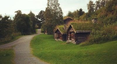 Photo of History Museum Sverresborg Trøndelag Folkemuseum at Sverresborg Alle 13, Trondheim 7020, Norway