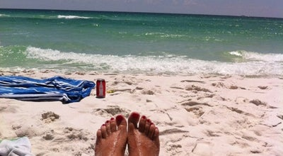Photo of Beach On The Beach at Destin, FL 32541, United States