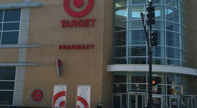 Photo of Discount Store Target at 4466 N Broadway St, Chicago, IL 60640, United States