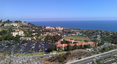 Photo of University Pepperdine University at 24255 Pacific Coast Hwy, Malibu, CA 90263, United States