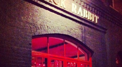Photo of Bar Black Rabbit at 91 Greenpoint Ave, Brooklyn, NY 11222, United States