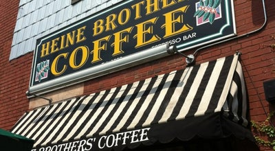 Photo of Cafe Heine Brothers' Coffee at 1295 Bardstown Rd, Louisville, KY 40204, United States