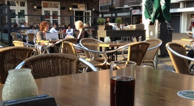 Photo of Cafe De Gasterij at Grote Markt 29, Gorinchem, Netherlands