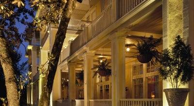 Photo of Hotel Partridge Inn at 2110 Walton Way, Augusta, GA 30904, United States