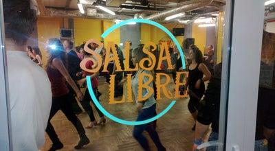 Photo of Dance Studio Salsa Libre at Miedziana 11, Warszawa 00-835, Poland