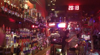 Photo of Gay Bar Getto at Warmoesstraat 51, Amsterdam 1012 HW, Netherlands