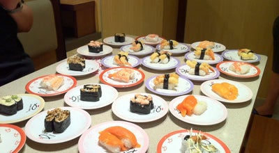 Photo of Sushi Restaurant Sushi King at East Coast Mall, Kuantan 25300, Malaysia