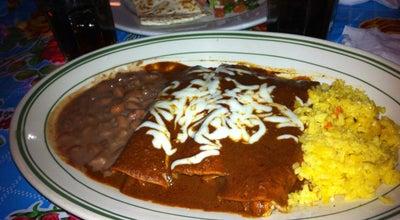 Photo of Mexican Restaurant El Maguey y La Tuna at 321 E Houston St, New York City, NY 10002, United States