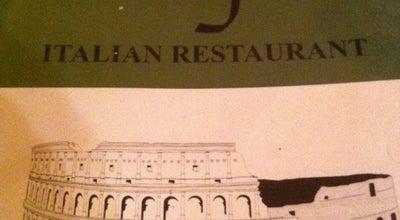 Photo of Italian Restaurant Luigi's Italian Restaurant at 2625 S Bypass 35, Alvin, TX 77511, United States