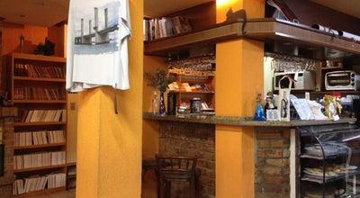 Photo of Bookstore Palavraria Livraria e Café at R. Vasco Da Gama, 165, Porto Alegre 90420-110, Brazil