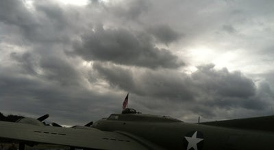 Photo of History Museum B-17 Bomber at Seattle, WA 98108, United States