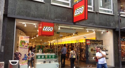 Photo of Toy / Game Store LEGO Store at Hohe Str. 68 - 82, Köln 50667, Germany