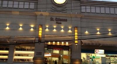 Photo of Bakery St. Etienne at Av. Diógenes Ribeiro De Lima, 2555, São Paulo 05458-001, Brazil