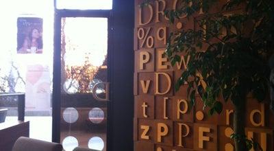 Photo of Coffee Shop Café DROPTOP at 수성구 수성로 393 수성하이츠상가 1f, 대구광역시 706-777, South Korea