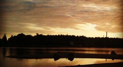 Photo of Beach Hietasaari / Sandö at Vaasa, Finland
