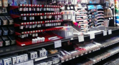 Photo of Arts and Crafts Store Blick Art Supply Store at 1 Bond St, New York, NY 10012, United States