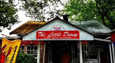 Photo of BBQ Joint The Little Dooey at 100 Fellowship St, Starkville, MS 39759, United States