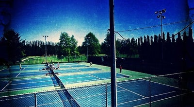 Photo of Tennis Court Burnaby Tennis Club at 3890 Kensington Ave, Burnaby, BC V5B 4V8, Canada