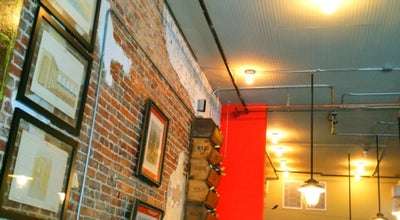 Photo of Coffee Shop Urban Standard at 2320 2nd Ave N, Birmingham, AL 35203, United States