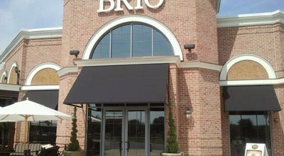 Photo of Italian Restaurant Brio Tuscan Grille at 500 Route 73 S, Marlton, NJ 08053, United States