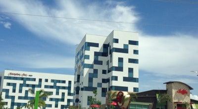 Photo of Hotel Hampton Inn by Hilton at Av. Isla De Tris 28-a, Km 5,, Ciudad Del Carmen Campeche 24157, Mexico