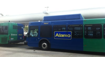 Photo of Rental Car Location Alamo Rent A Car at 9020 Aviation Blvd, Inglewood, CA 90301, United States