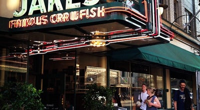 Photo of Restaurant Jake's Famous Crawfish at 401 Sw 12th Avenue, Portland, OR 97205, United States