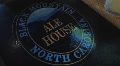 Photo of Bar Black Mountain Ale House at 117 Cherry St, Black Mountain, NC 28711, United States