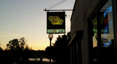 Photo of Bar Dick's Bar & Grill at 111 Walnut St, Hudson, WI 54016, United States