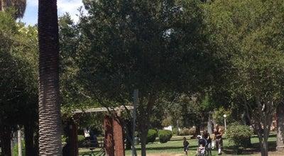 Photo of Park Lincoln Park at Pomona, CA 91767, United States